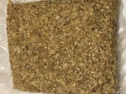 Волоський горіх очищений від шкірки 0,5кг (слайс)