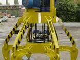 Грейфер моторный, грейфер электромеханический - фото 1