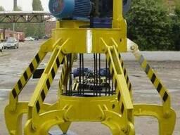 Модернизация грейферов, ремонт грейферов