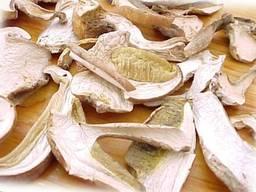 Грибы белые сушеные (Польша)