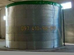 Грин Модуль резервуары на 200 кубов для воды, КАС, патоки, е