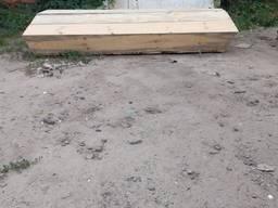 Гробы заготовки под оббивку оптом