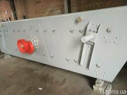 Грохот инерционный СМД-121
