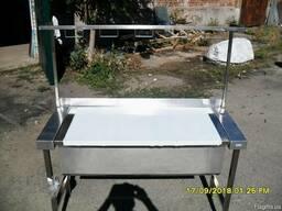 Груммер-стол