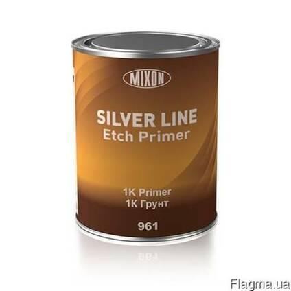 Грунт для цветных металлов Mixon Etch Primer, 0.8 л