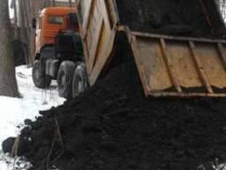 Грунт для озеленения Киев Киевская область