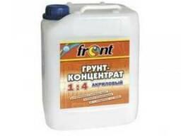 """Грунт концентрат """"Фронт"""" (1:4) 10 кг"""