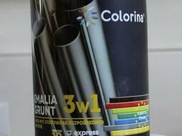 Грунт-краска 3в1 Колорино 0,75кг