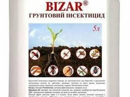 Грунтовий інсектицид BIZAR від виробника