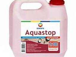 Грунтовка Аквастоп 1 литр концентрат