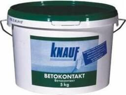 Грунтовка Кнауф Бетоконтакт 5 кг