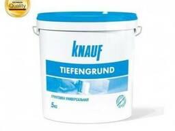 Грунтовка Тифенгрунд (KNAUF Tiefengrund) Украина 5 кг