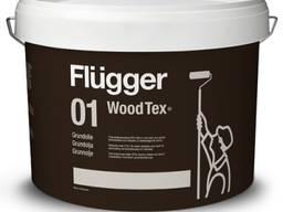 Грунтовочное масло для дерева Flugger (Дания)