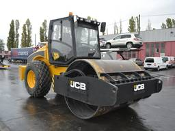 Грунтовый каток JCB VM186D (2005 г)
