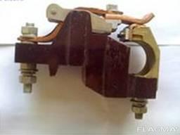 Групповой реостатный контроллер трамвая кулачки, кулачковый