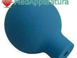 Груша (баллон) для многоразовых грудных электродов ЭКГ
