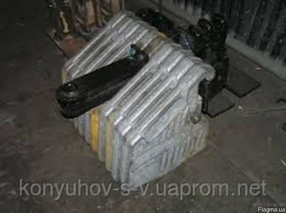 Груз 80-4235011 передний МТЗ-1025,1221(45 кг)