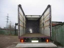 Перевозка сборных грузов по Украине.