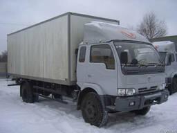 Грузоперевозки, доставки. DongFeng 3 тонны.