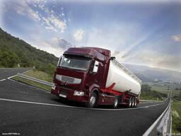 Грузоперевозки грузов Польша