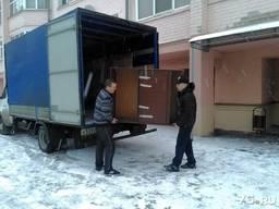 Грузоперевозки, Холодильники 2. 2м, пианино, сейф, мебель.