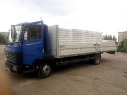 Грузоперевозки Hruzoperevozky вантажні перевезення
