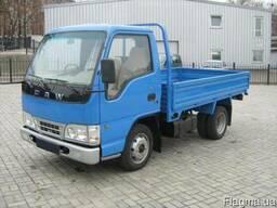 Грузоперевозки. Китайский грузовичок Фав, 2,5 т. (2,7)