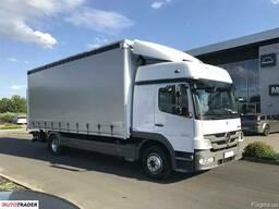 Доставка больших грузов от 1 кг до 22 тон. недорого.