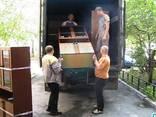 Грузоперевозки, переезд, перевозка мебели, вывоз мусора - фото 6