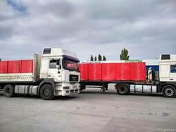 Грузоперевозки по Крыму и Севастополю 20 тонн борт