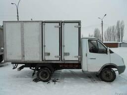 Грузоперевозки по Луганску и обл. до 2 и 6 тонн