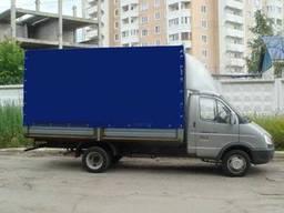Грузоперевозки по Николаеву и Украине 2, 3, 5, 6, тонн