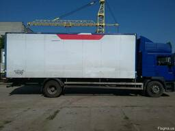 Грузоперевозки по Николаеву и Украине до 10 тонн