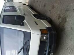Продам микроавтобус МВ-100