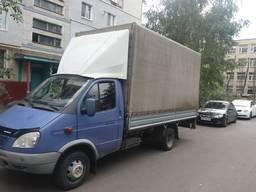 Грузоперевозки по Запорожью и Украине. Грузчики - фото 1