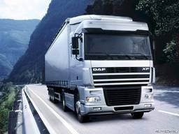 Автоперевозки Грузовые перевозки Доставка грузов Вещей