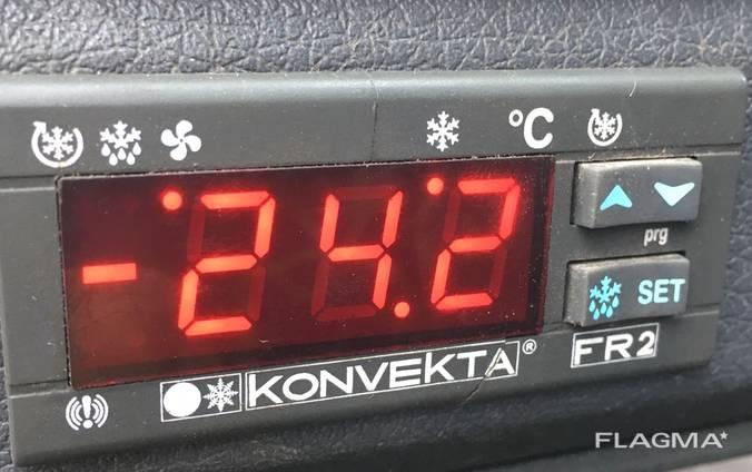 Грузоперевозки рефрижератором -20С, Севастополь, Крым