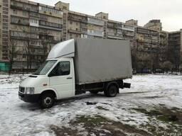 Грузоперевозки, вывоз строительного мусора, переезд