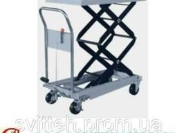 Грузоподъемный гидравлический стол Vulkan SYTJ-100S 1000. ..