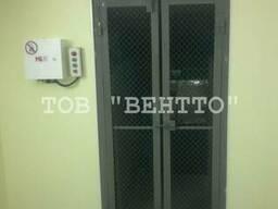Грузоподъемный лифт, строительный подъемник