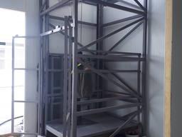 Грузоподъёмные механизмы и лифты