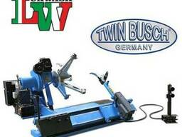 Грузовий Шиномонтаж Twin Busch TW X-80