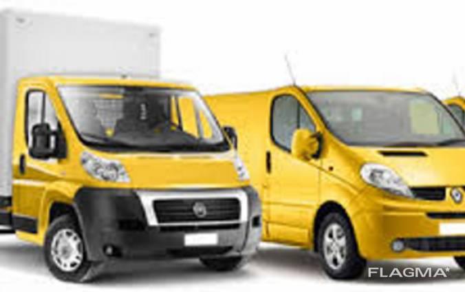 Грузовое такси – бюджетный переезд, перевозка вещей, мебели. Спринтер. Разумные цены. Погр