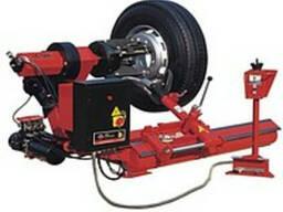 Оборудование для грузового шиномонтажа станок Bright