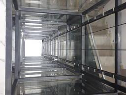 Грузовые лифты и малые лифты , подъёмники