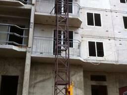 Грузовые лифты, изготовление подъемников всех видов.