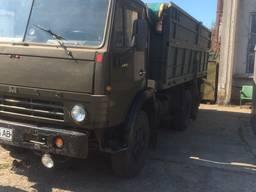 Перевозка грузов, грузовые перевозки, КАМАЗ