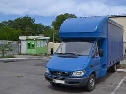 Грузовые перевозки недорого переезд Грузовое такси доставка