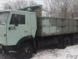 Грузовые перевозки от 1 до 20 тонн Донецк