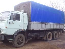 Грузовые перевозки от 1 до 20 тонн Донецк и область